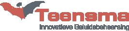 Teensma Innovatieve Geluidsbeheersing Logo